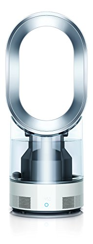 Dyson AM10 Humidifier White/Silver