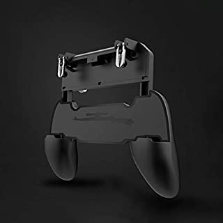 MIRUN Wilderness action PUBG auxiliary artifact game controller for Android and iOS Black