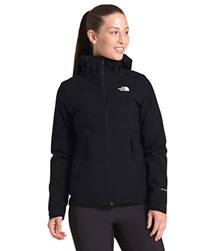 THE NORTH FACE - Women's Carto Triclimate Jacket - Doppeljacke Gr L schwarz
