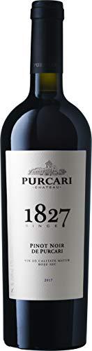 Chateau Purcari | PINOT NOIR DE PURCARI – Rotwein trocken aus Moldawien 0.75 L