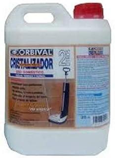 ORBIVAL cristalizador 2 litros