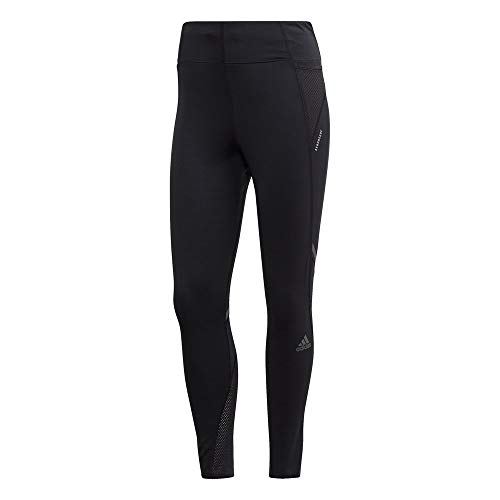 adidas How We DO Tight Tights, Mujer, Black, M