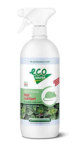 ECOTOPI 1Kg - repellente naturale contro i topi