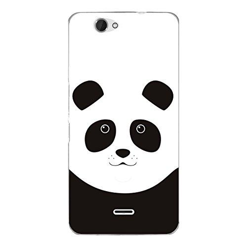 Disagu SF-sdi-4366_1020#zub_cc5779 Design Folie für Wiko Getaway - Motiv Pandagesicht