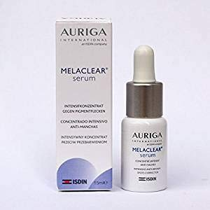 aesthet Icare melaclear depigmentation Serum 15ml by aesthet Icare