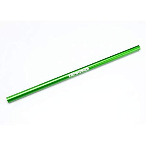 Traxxas Aluminum Slash 4x4/Rally 4x4 Center Driveshaft (Green Anodized)