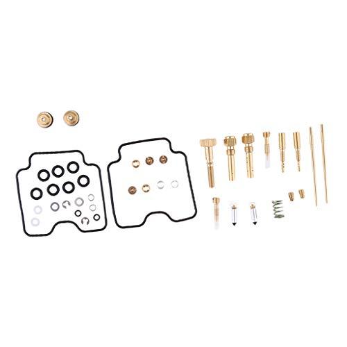 Kit de Reparación de Carburador Para Yamaha Raptor 660 Carb Yfm660r Duro