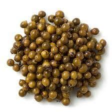 Pimienta Verde en Salmuera - Madagascar - Lata 500 gramos