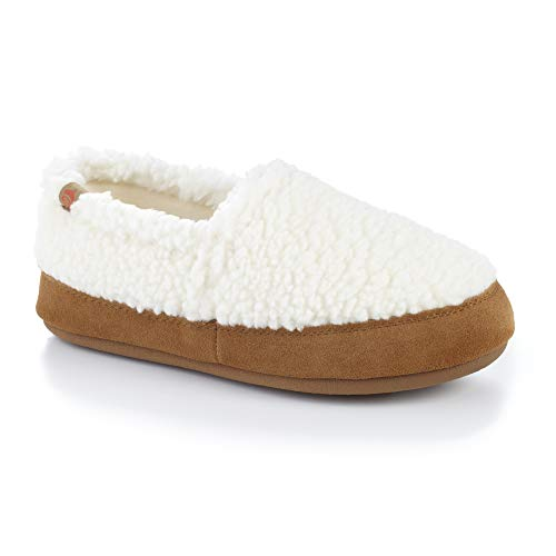 Acorn Women's Moc with Premium Memory Foam