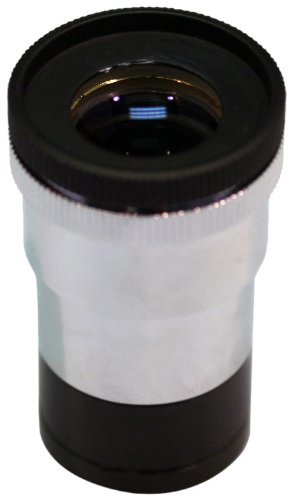 National Optical 610-189 WF10x Eyepiece with Reticle, For 189 Shop Microscope