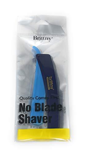 No Razor Shaver Item #Br48503 (pack of 2)