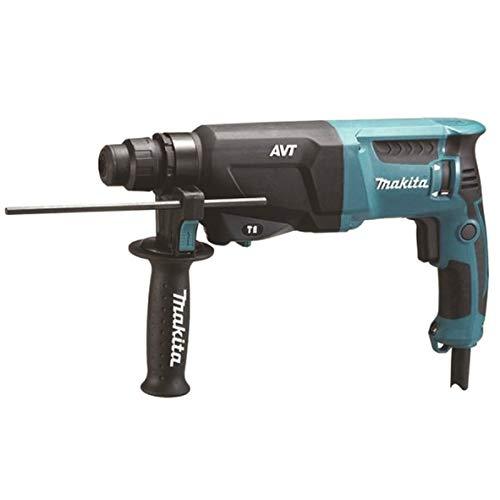Trapano martello demolitore/Tassellatore 26mm 800W Makita - HR2631F (Cod.:4280)
