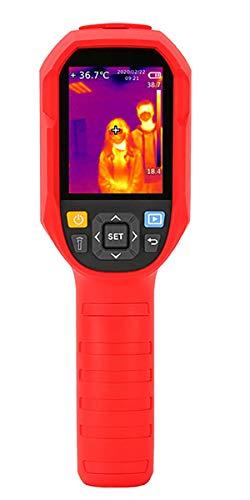 LGQ Cámara térmica Cámara termográfica infrarroja, con M