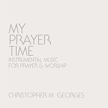 My Prayer Time (Instrumental)