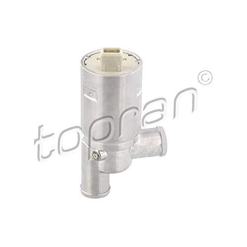 TOPRAN Leerlaufregelventil für Luftversorgung, 207 538