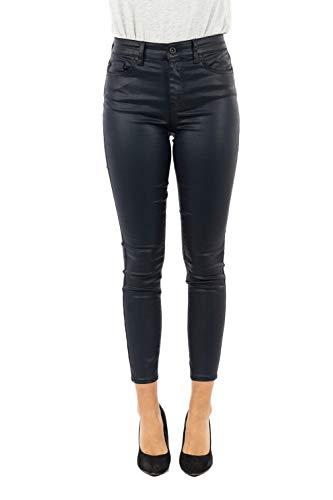 Only Jeans 15182330 - Zapatillas de Noche Azul XS 32