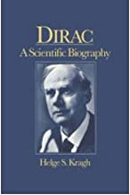 [ Dirac: A Scientific Biography (New) By Kragh, Helge S ( Author ) Hardcover 2003 ]