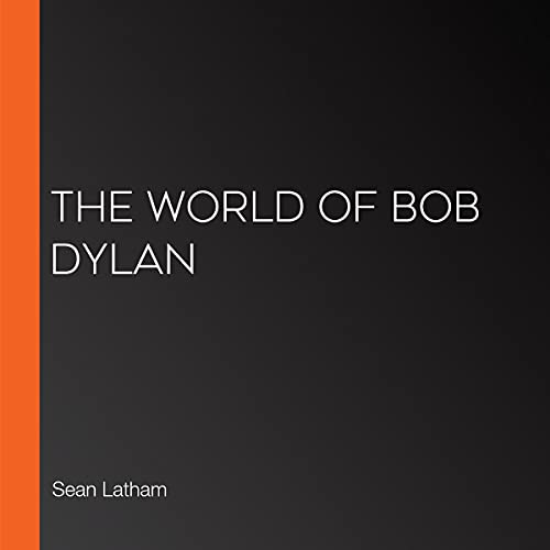 The World of Bob Dylan cover art