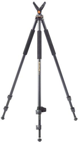 Vanguard Zielstock Pro T68 Trípode, Unisex, Negro