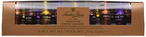 Anthon Berg Coffee Liqueurs, 250 g