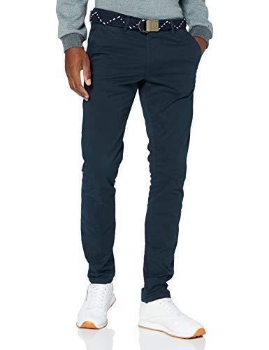 Teddy Smith 10114794D Pants, Us Navy, 29 Homme