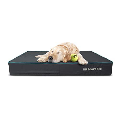 The Dogs Bed Premium Memory Foam