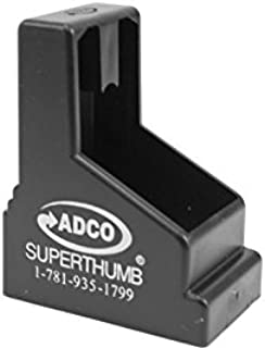 Best adco super thumb magazine loader Reviews