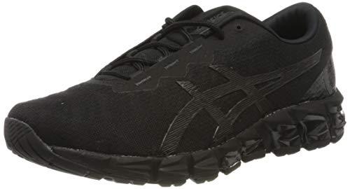 Asics Gel Quantum 180 5 Sr, Zapatillas de Running Hombre, Negro, 45 EU