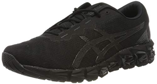 Asics Gel Quantum 180 5 Sr, Zapatillas de Running Hombre, Negro, 48 EU