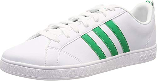 adidas Men's Tennis Shoes, White FTWR White Green Core Black...