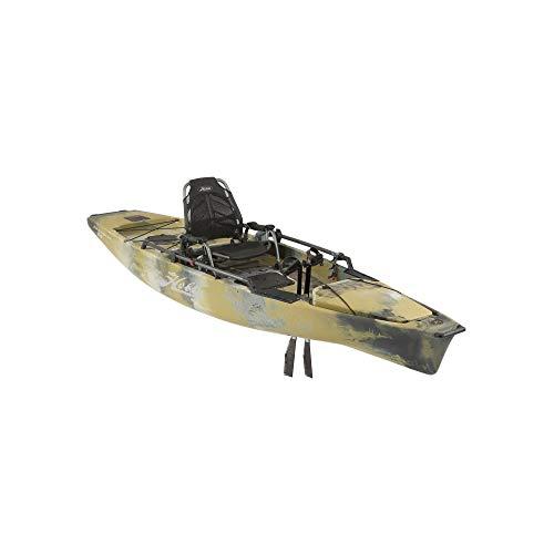 Hobie Mirage Pro Angler 14 Camo Kayak