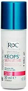ロック / RoC ケオプス ロールオンデオドラント(敏感肌用) 30ml [並行輸入品]