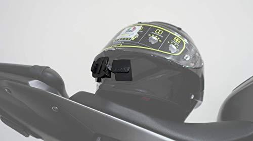 MotoRadd - Soporte de Barbilla para AGV Corsa y Pista
