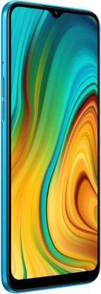 Realme C3 (Frozen Blue, 3GB 32GB)