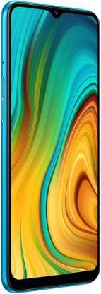 Realme C3 (Frozen Blue, 3GB 32GB)