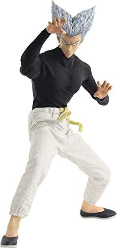FigZero ワンパンマン 1/6 Articulated Figure Garou [フィグゼロ 1/6可動フィギュア ガロウ] 1/6スケール ABS&PVC&POM&PC製 塗装済み可動フィギュア