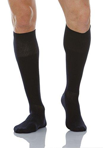 Relaxsan 560L (Blau, Gr.3) Socken Diabetes mit Naturfasern Crabyon