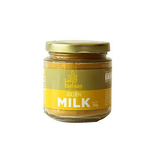 golden milk vidanat fabricante LAS BALSAS