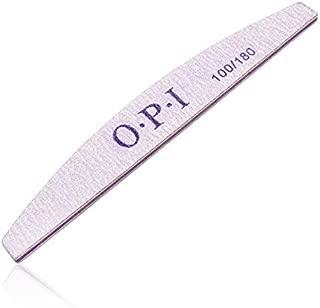 Nail File Buffer Sanding Block Files Manicure Pedicure Tools Sand Paper Strip Bar Set Polishing File Tools Portable - Gray