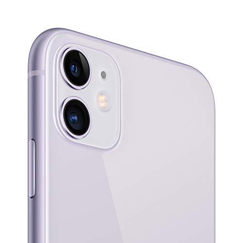 Apple iPhone 11 (64GB) - Violett