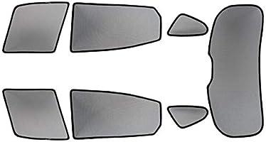 Flexible Sunshade for Saudi Prado 2010-2016