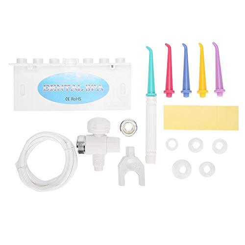 Nitrip Dental SPA Water Jet Floss Oral Irrigator Dientes Set de Dientes para Uso en el hogar