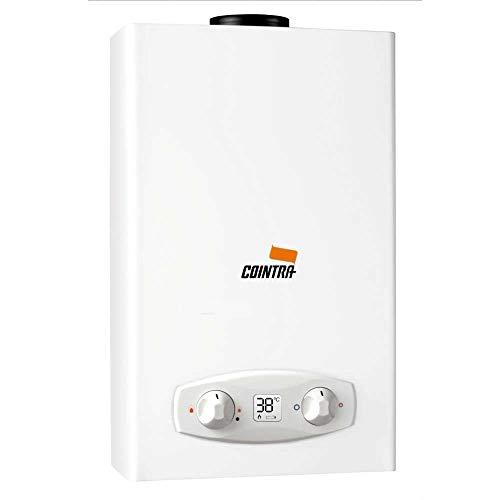 COINTRA CPA11B Calentador DE Agua Calentador CPA-11 b