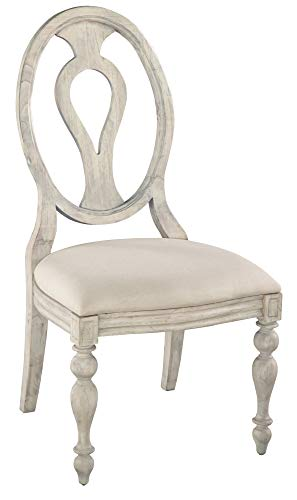 Hekman Furniture Oval Back Side Chair