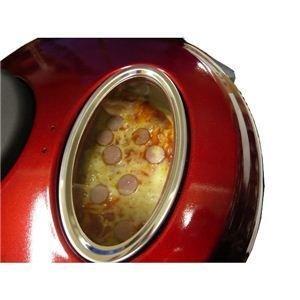 フカイ工業『回転石窯ピザ&ロースター(FPM-220)』