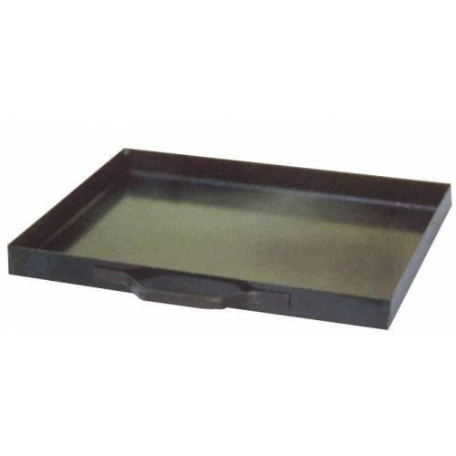 Bac à cendres petit modèle pour cheminée