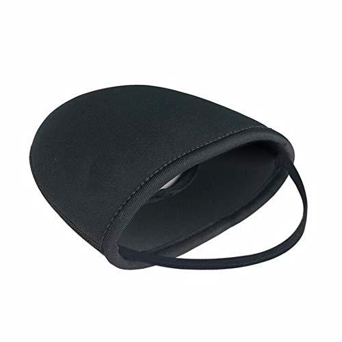 MoreChioce - Funda protectora para zapatos de moto, para zapatos de moto, accesorio para zapatos, moto, palanca de cambios, protector antideslizante, funda protectora para botas, M (23,5 – 24,5 cm)