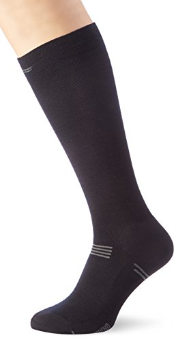 F-Lite Chaussettes Code SN 300, Black, 47–49