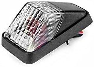 COMPATIBILE CON YAMAHA TT 350 COPPIA DI FRECCE A LAMPADINA 12V 21W OMOLOGATE E13 UNIVERSALE PER MOTO LAMPA 90092 ARROW VETRO ARANCIO LUCE ARANCIO