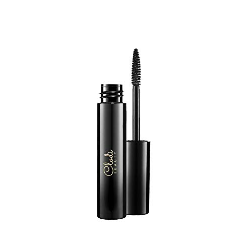 Clodì Beauty® Daily Basic Schwarz Mascara 10 ml Professionelles Make-up Made in Italy 100%